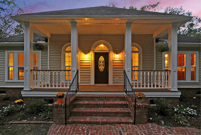 Single Family Home For Sale: 294 Cypress Hill Lane