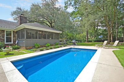 Summerville Single Family Home For Sale: 102 Chalcott Place