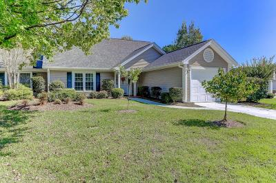 Elms Of Charleston Attached For Sale: 9088 Delancey Circle