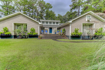 Single Family Home For Sale: 727 Swan Drive