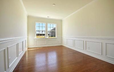 Moncks Corner Single Family Home For Sale: 134 Lakestone Road