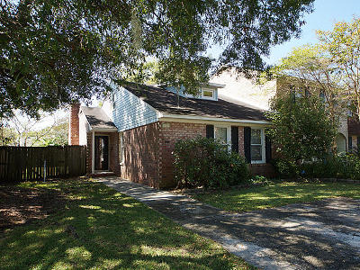 Attached For Sale: 5569 E Shirley Drive