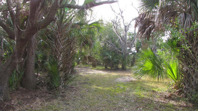Residential Lots & Land For Sale: 35 Hammocks Way