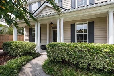 Mount Pleasant Single Family Home For Sale: 1680 Jorrington Street