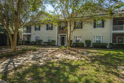 Attached Contingent: 4001 Radcliffe Place Drive #2