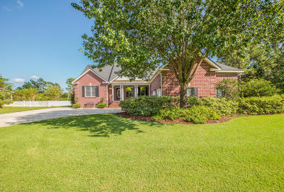 Summerville Single Family Home For Sale: 1304 Congressional Boulevard