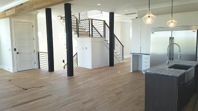 Single Family Home For Sale: 313 Carolina Boulevard