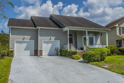 Single Family Home For Sale: 46 Three Pence Lane