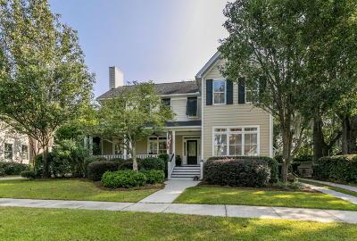 Charleston Single Family Home For Sale: 128 Beresford Creek St