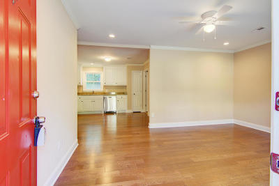 North Charleston Single Family Home For Sale: 7624 Midwood Drive
