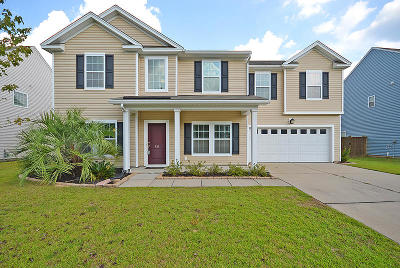 Goose Creek Single Family Home For Sale: 511 Mountain Laurel Circle