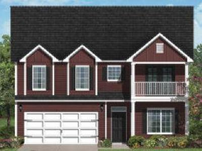 Summerville Single Family Home For Sale: 422 Whispering Breeze Lane