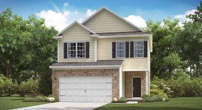 Single Family Home For Sale: 769 Redbud Lane