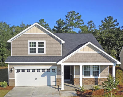 Single Family Home For Sale: 222 Witch Hazel Street