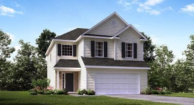 Single Family Home For Sale: 775 Redbud Lane