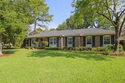 Single Family Home For Sale: 1381 E Vagabond Lane