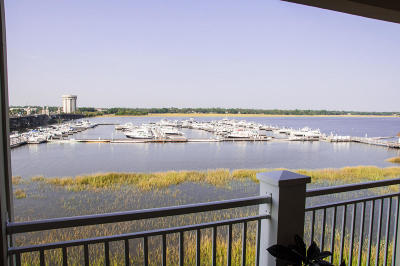 Attached For Sale: 4003 Old Bridgeview Lane #4003