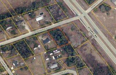 Residential Lots & Land For Sale: Rickenbaker Street