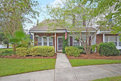 Attached For Sale: 300 Yellow Hawthorn Cir
