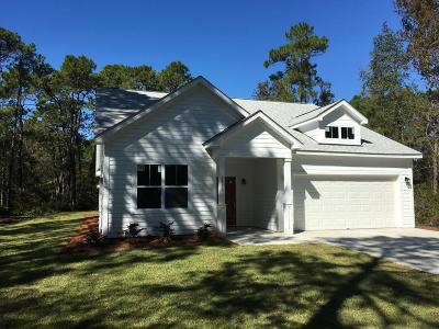 Johns Island Single Family Home For Sale: 3416 Dunwick Drive