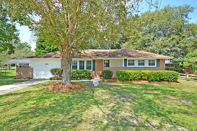 Single Family Home For Sale: 1256 Belvedere Drive