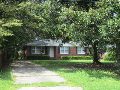 Single Family Home For Sale: 1062 Pine Street