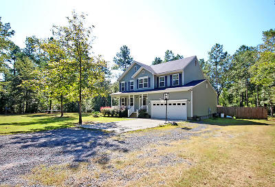 Single Family Home For Sale: 1013 Gravel Hill Road