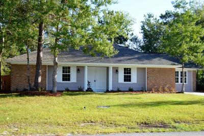 Summerville Single Family Home For Sale: 303 Longleaf Road