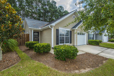 Summerville Single Family Home For Sale: 4851 Carnoustie Court