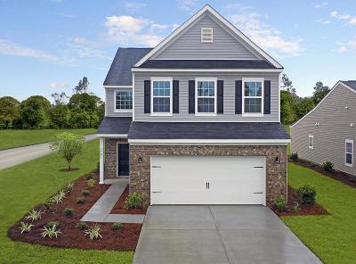 Summerville Single Family Home For Sale: 777 Redbud Lane