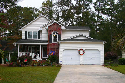 Summerville Single Family Home For Sale: 2005 Baltusrol Court