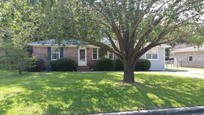 Ladson Single Family Home For Sale: 300 Oxford Road