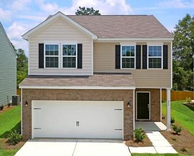 Summerville Single Family Home For Sale: 766 Redbud Lane