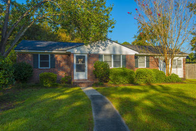 Single Family Home For Sale: 341 Stinson Drive