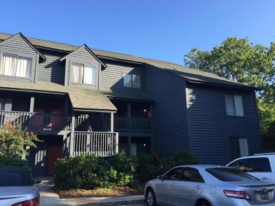 Charleston SC Attached For Sale: $199,000
