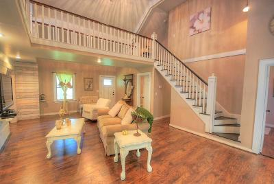 Summerville Single Family Home Contingent: 162 Whippoorwill Drive