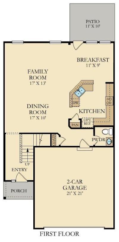 Summerville Single Family Home For Sale: 779 Redbud Lane