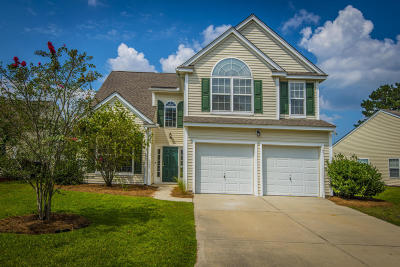 Single Family Home For Sale: 1471 Water Edge Drive