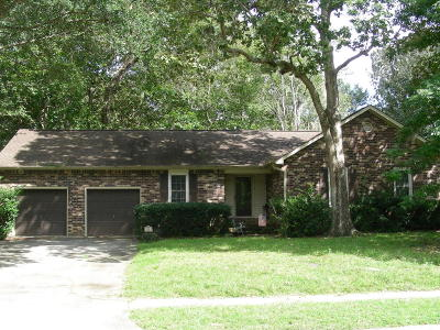 Summerville Single Family Home For Sale: 150 Wampee Curve
