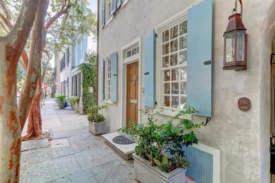 Attached For Sale: 83 Church Street #A