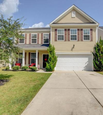 Summerville Single Family Home For Sale: 5037 Blair Road