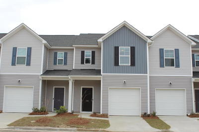 Attached For Sale: 536 Truman Drive