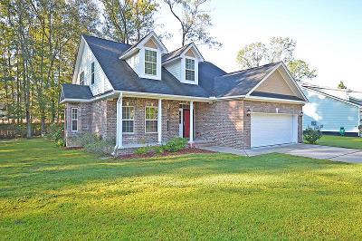 Summerville Single Family Home For Sale: 7002 Sassafras Ct