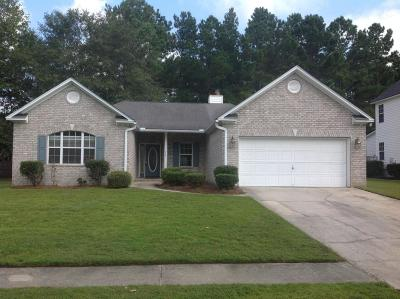 Goose Creek Single Family Home For Sale: 216 N Pembroke Drive