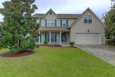 Single Family Home For Sale: 1545 Glen Erin Drive
