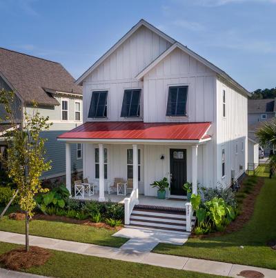 Single Family Home For Sale: 3537 Sewel Avenue