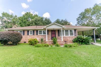 Single Family Home For Sale: 2730 Hunt Street
