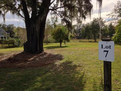 Residential Lots & Land For Sale: 4435 Hopes Circle