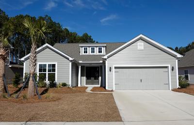Single Family Home For Sale: 1245 Hammrick Lane