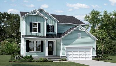 Single Family Home For Sale: 1200 Gannett Road